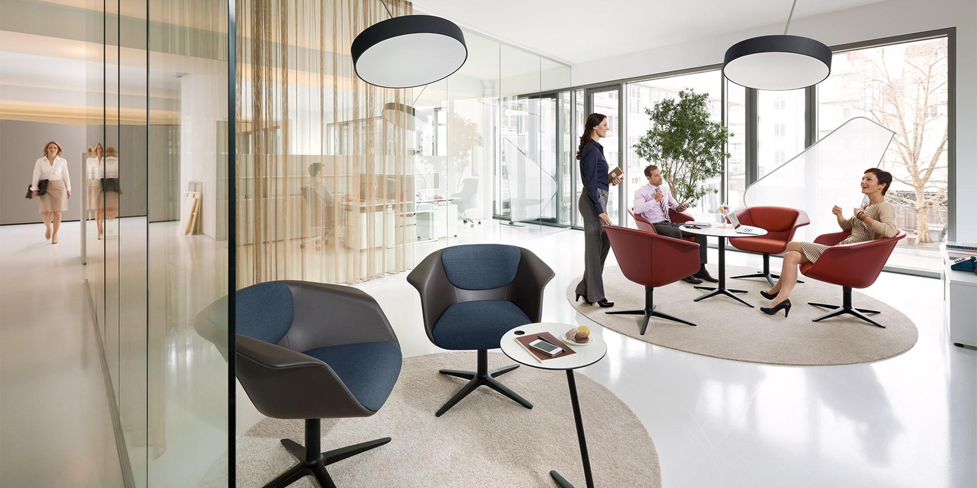 Moderni konferenčni stoli