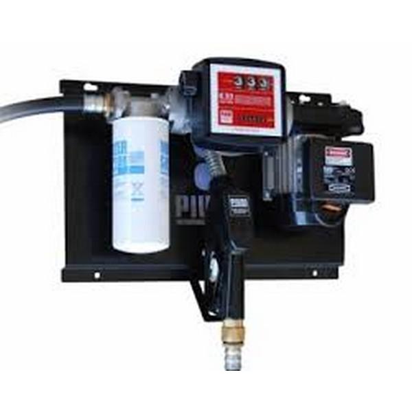 Električna črpalka za gorivo