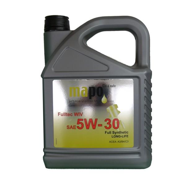 Motorno olje