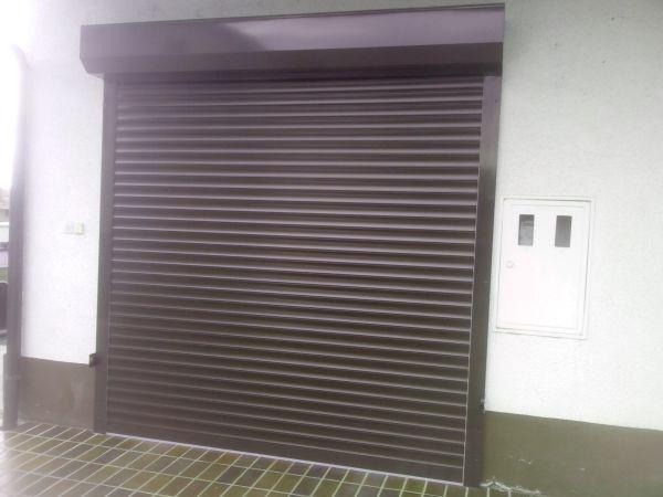 rolo garažna vrata akcija