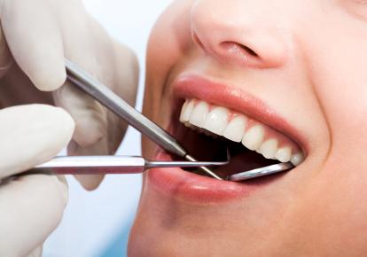Samoplačniški zobozdravnik v Ljubljani