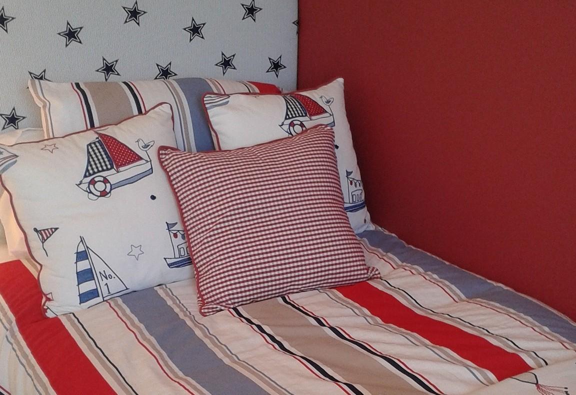 posteljnina za otroke