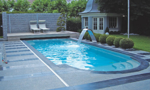 gradnja bazena dovoljenje