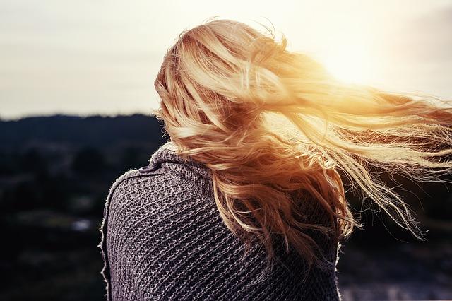 Naravna nega las