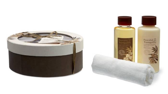Kakovostni seti za negovanje različnih tipov kože