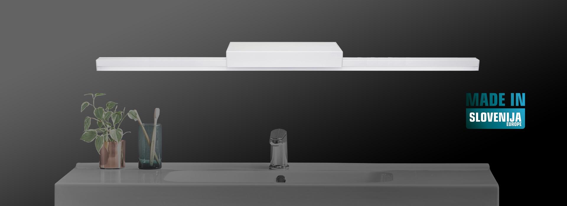 LED razsvetljava za delavnice in dom