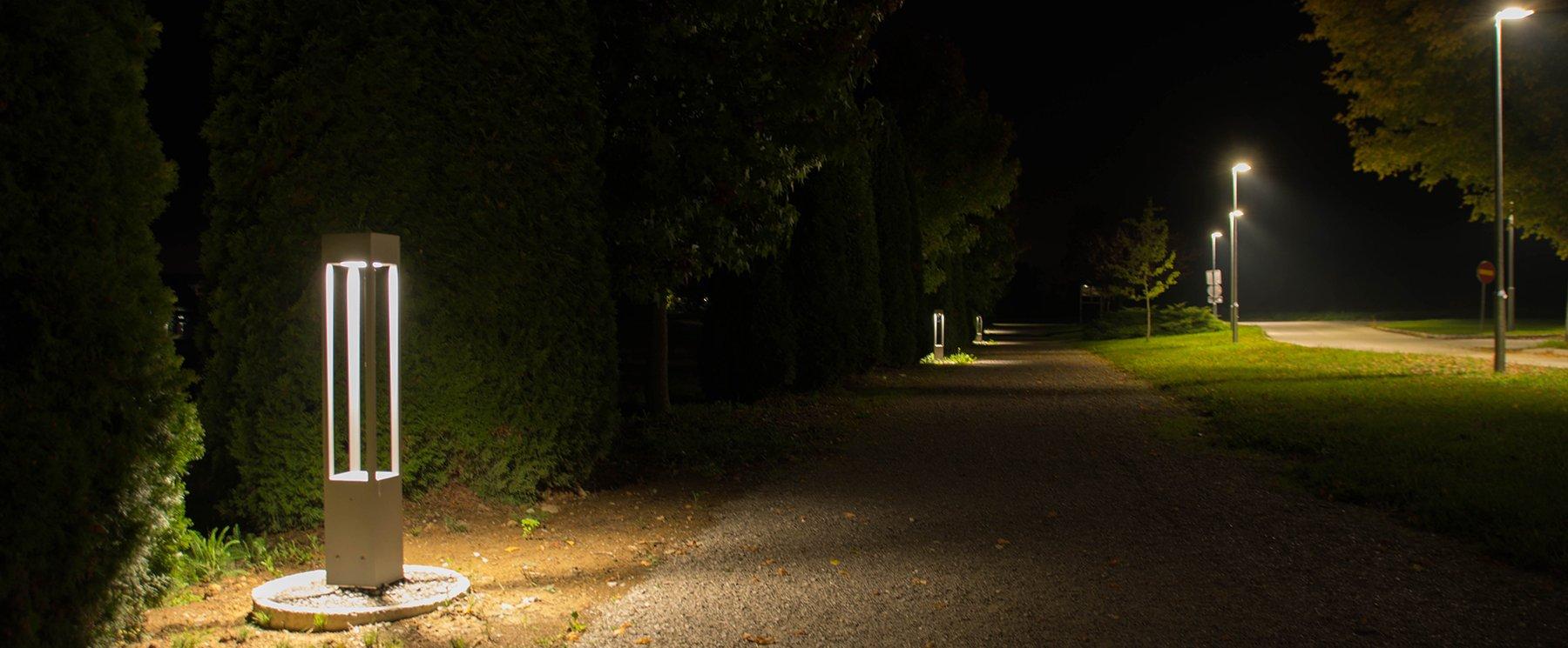 Cestna razsvetljava