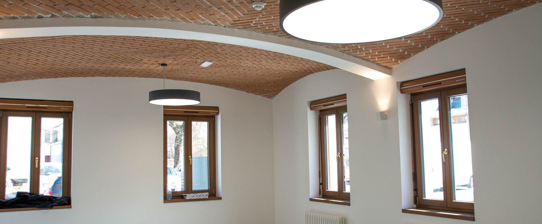 Kakovostna svetila in vrhunski sistemi razsvetljave