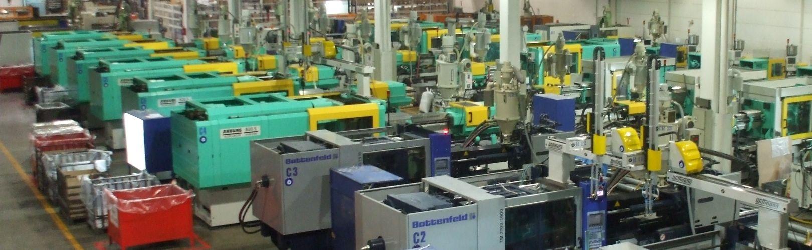 Avtomatizacija in planiranje proizvodnje