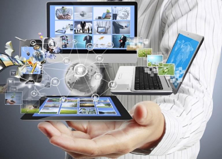 Informacijski sistem za poslovanje