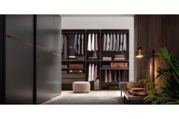 Garderobna omarica