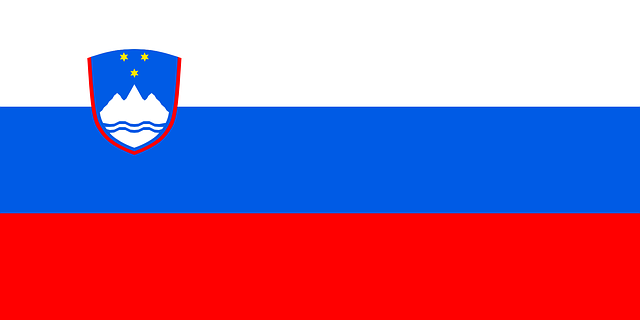 Slovenska zastava pomen