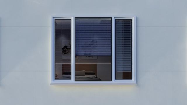 Zaščita za okna - senčila
