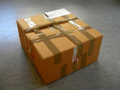 dostava paketa pošta