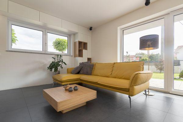 Opremljanje stanovanja in dnevne sobe