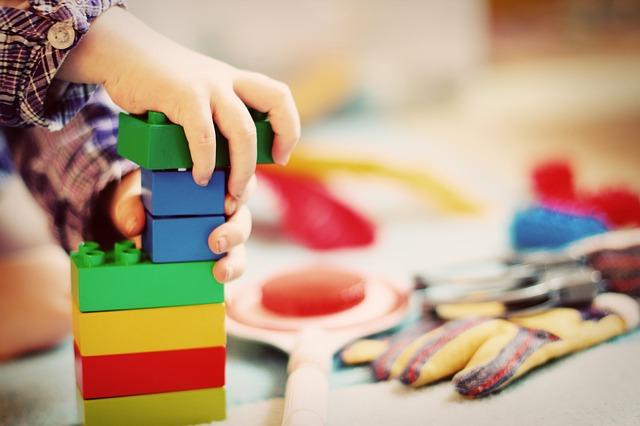 Otroška trgovina z igračami