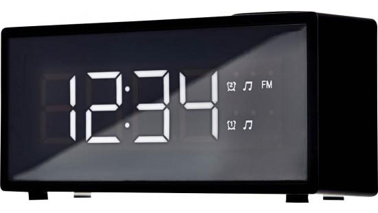 Radio ura z budilko