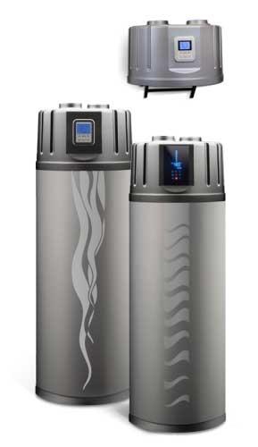 Toplotna črpalka zrak voda izkušnje