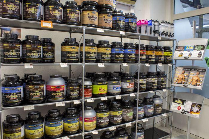 proteini za hujšanje