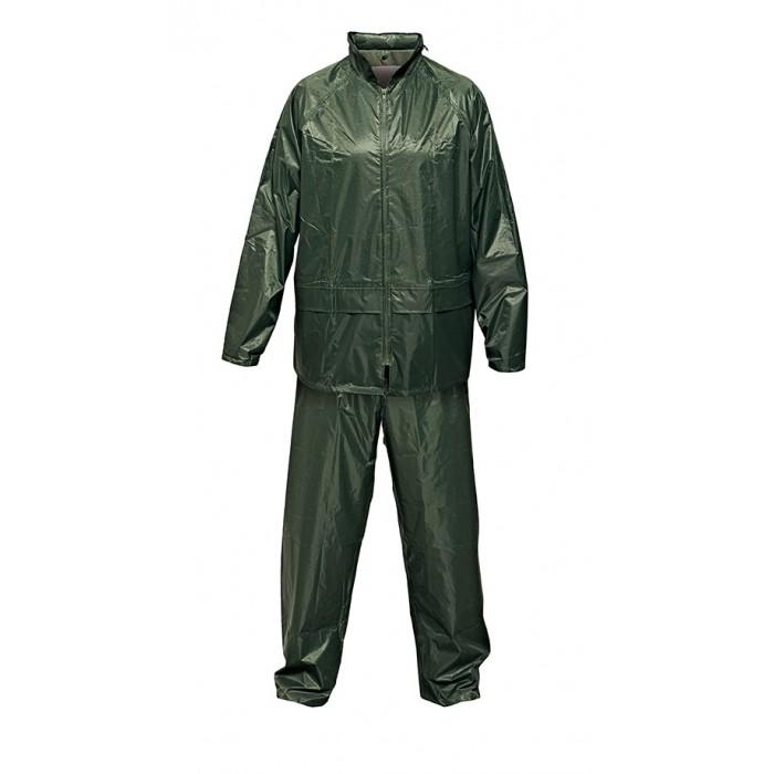 dežne delovne obleke