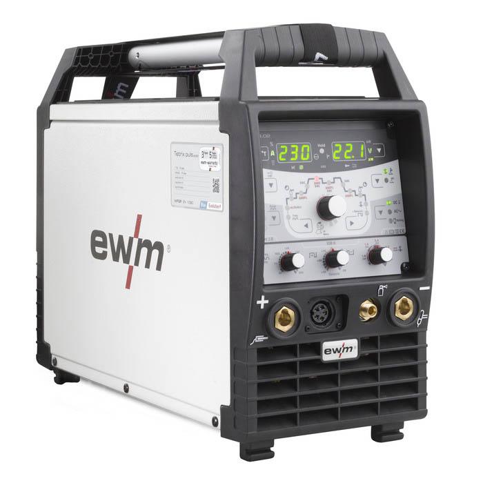 Profesionalni varilni aparati EWM