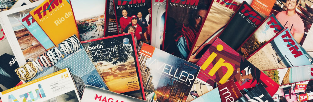 Spletna tiskarna vam natisne reklamni in promocijski material
