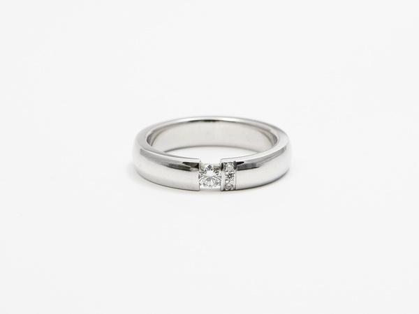 Cene zaročnih prstanov v Ljubljani