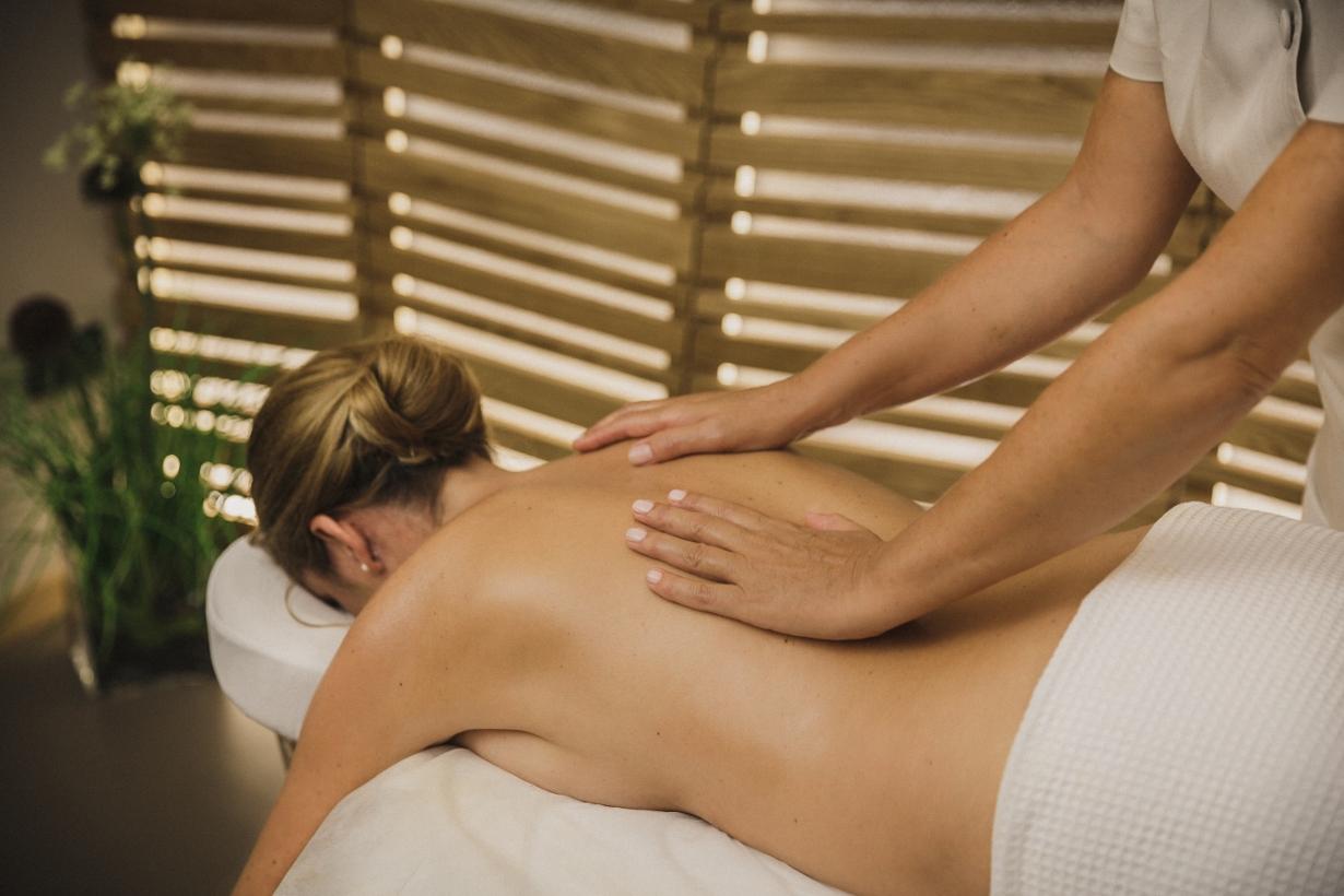masaža v Ljubljani