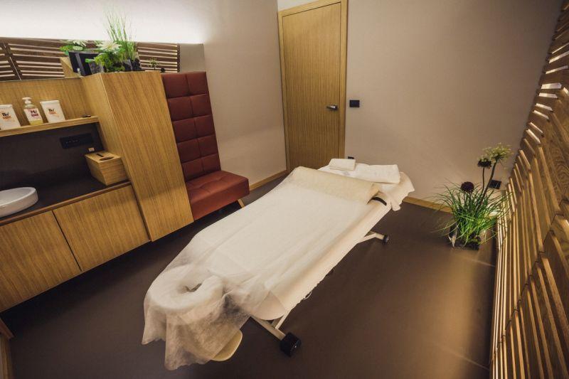Salon masaž