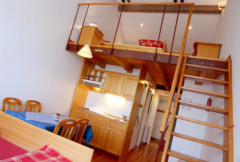 Apartmaji v Sloveniji Grad Prestranek