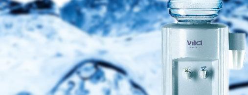 avtomat za hladno vodo
