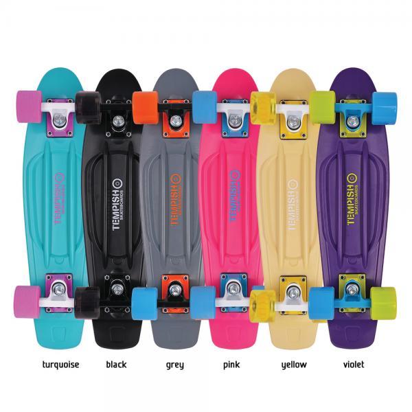 Rolke Penny board