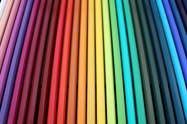 Barvne kombinacije za spletno stran