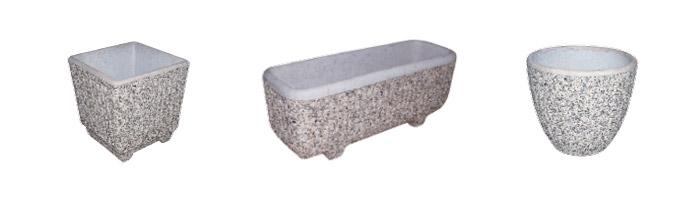 betonska korita za rože