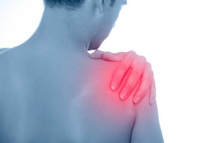 Bikecuba v ramenih in vratu