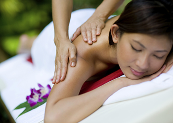 Darilni bon za tajsko masažo