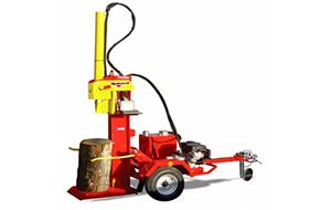 električni cepilec drv - cena