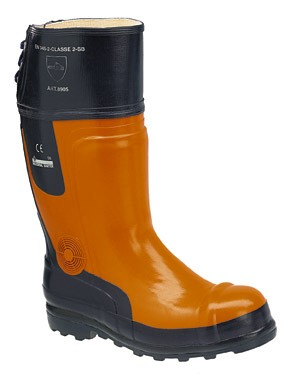 Delovna obutev in ostala zaščitna oprema