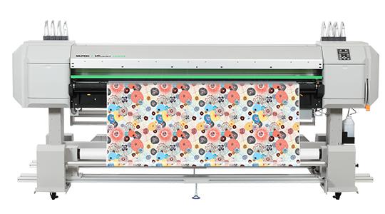 digitalni tekstilni tiskalnik
