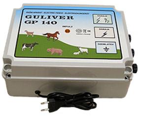 električni pastir za živali