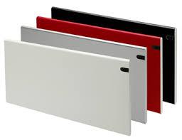 Električni varčni stenski radiator