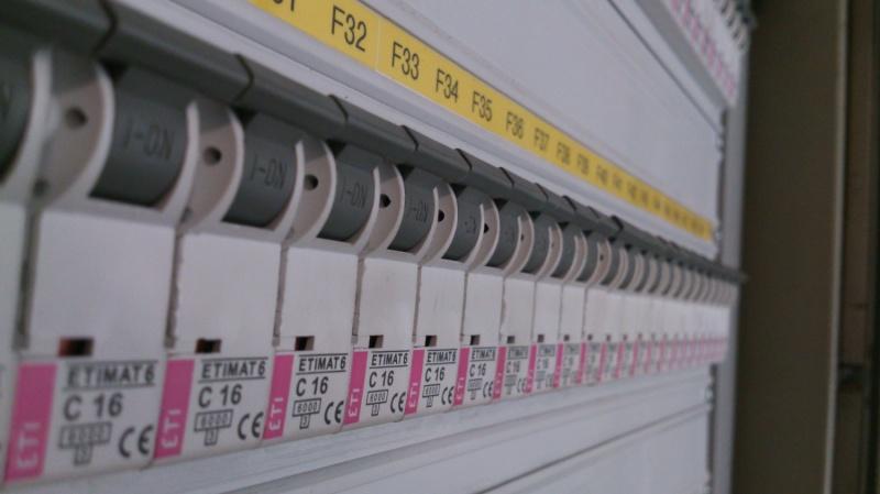 shema elektroinstalacije - cene