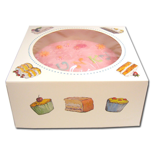 Embalaža za torte