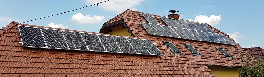 fotovoltaika Slovenija - delovanje