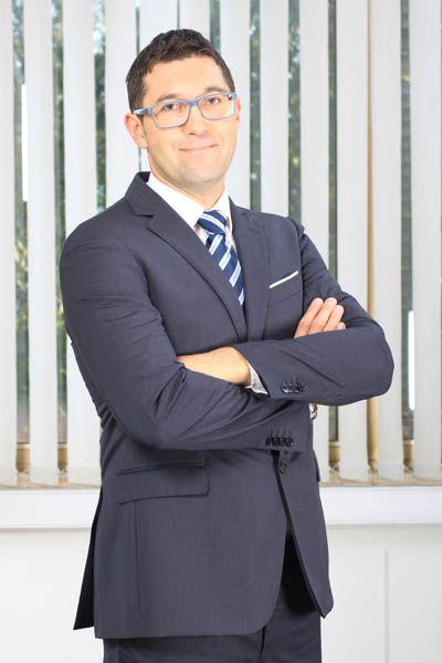 Gorazd Vertovšek - manager
