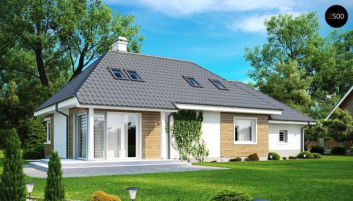 Gradnja hiše cena