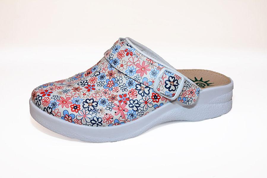 ženski ortopedski čevlji