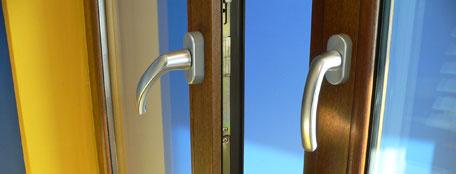 PVC okna in vrata