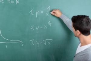 Inštrukcije matematike na domu