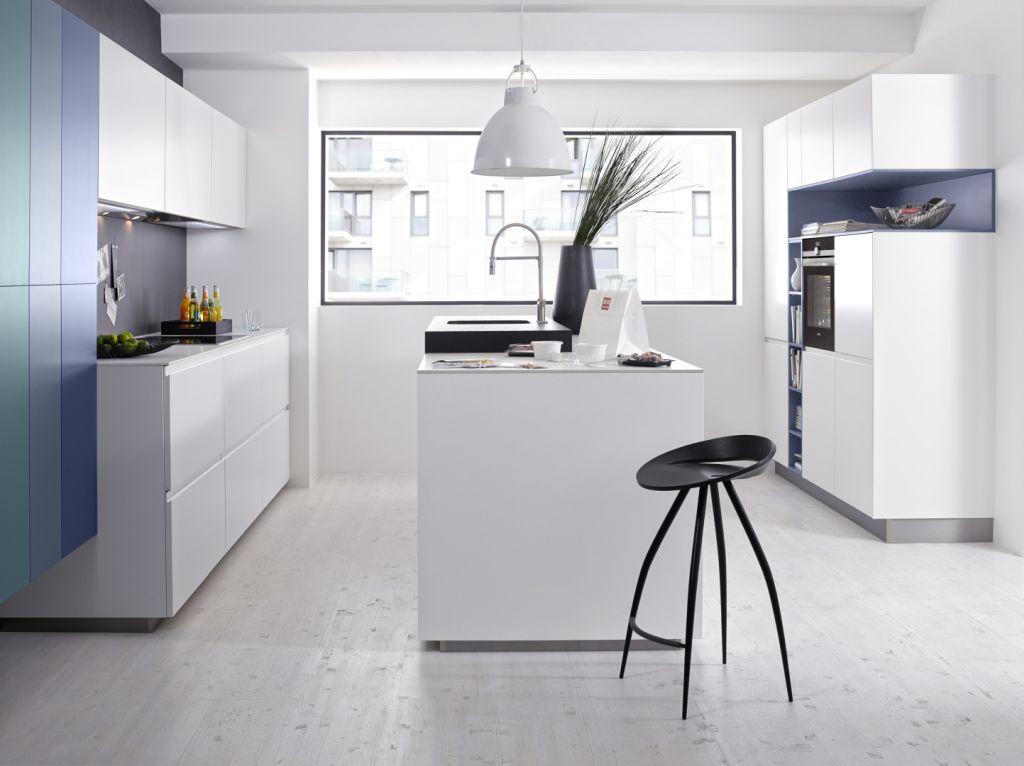 izriši si kuhinjo sam v 3D